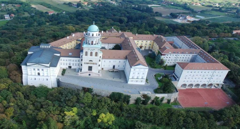 Hungary Cathedrals / Monasteries