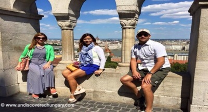 Hungary Best of Budapest Tour above and under