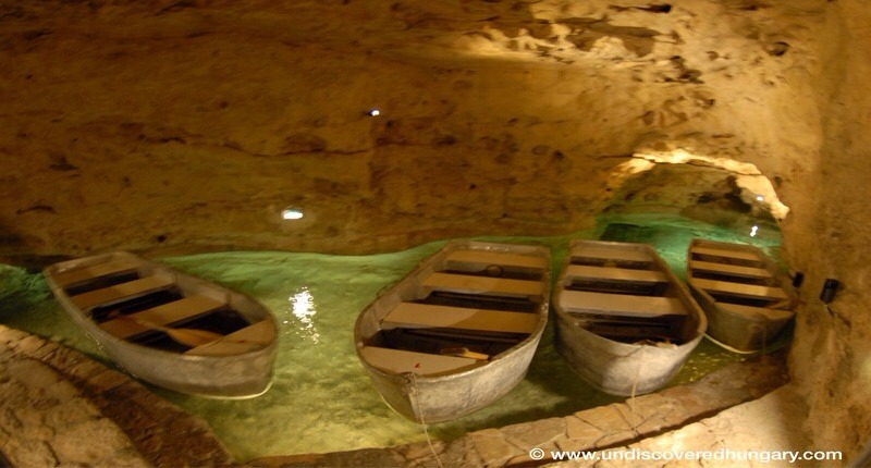 Hungary Tapolca Cave Lake, Veszprem town and Castle Tour, near Lake Balaton